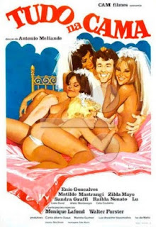 Tudo na Cama (1983)