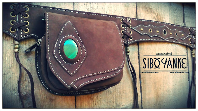 Leather, Utility Belt, festival belt, Boho Belt, Bohmian Belt, Belt bag, Boho, Nomad, Gypsy, Hippie, waist Bag