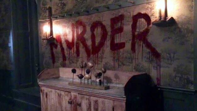 TV Snapshot: American Horror Story: Roanoke, Chapter 7 - Reviewed