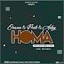 NEW AUDIO    Osama x Podo ft Aslay - HOMA