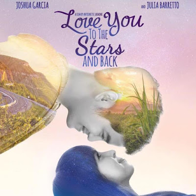 Love You To The Stars And Back movie review