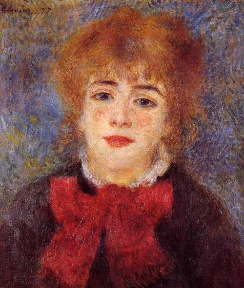 It's About Time: Early Renoir - From Porcelain to ...