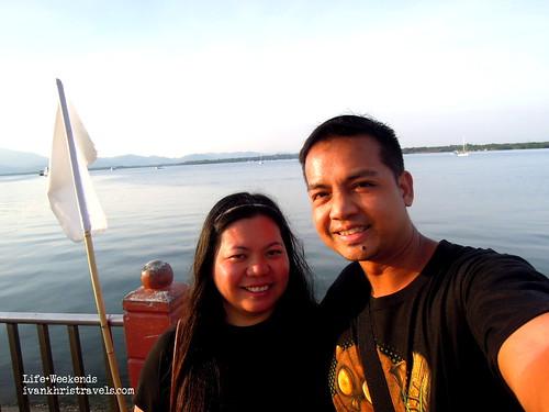 Exploring the restaurants of Puerto Princesa City