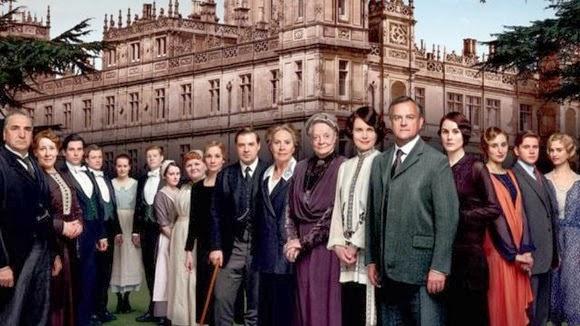 A vueltas con <i>Downton Abbey</i> | TV Spoiler Alert
