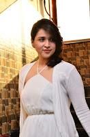 Mannara Chopra in Beautiful Cute Sensual Whtie Designer Dress ~  Exclusive Pics 015.jpg