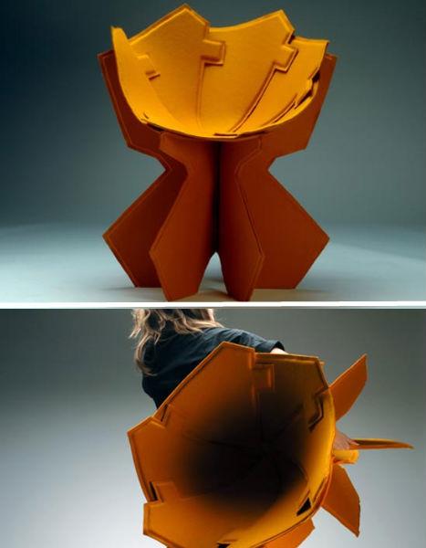 Origami Furniture Images, Stock Photos & Vectors   Shutterstock   600x467