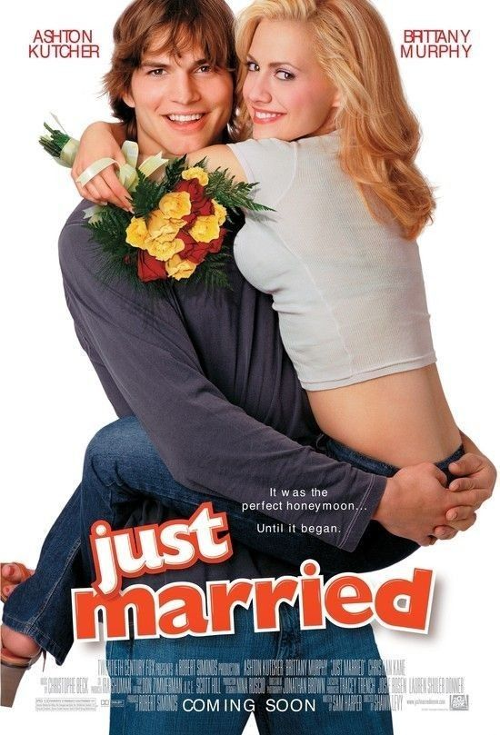 Nonton Film Just Married (2003)