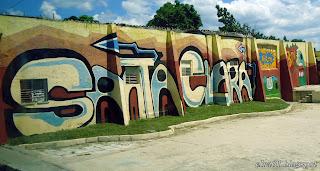 imagen de Arte urbano en Santa Clara cuba