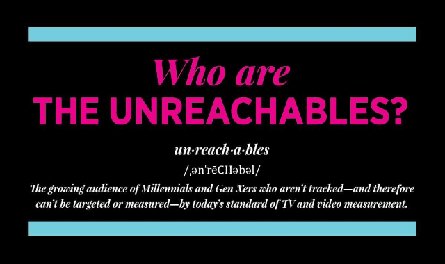Who Are The Unreachables?