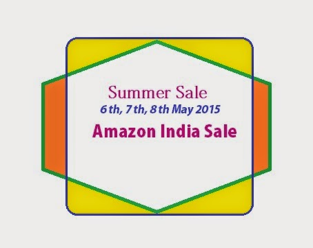 Amazon.in Sale of the summer