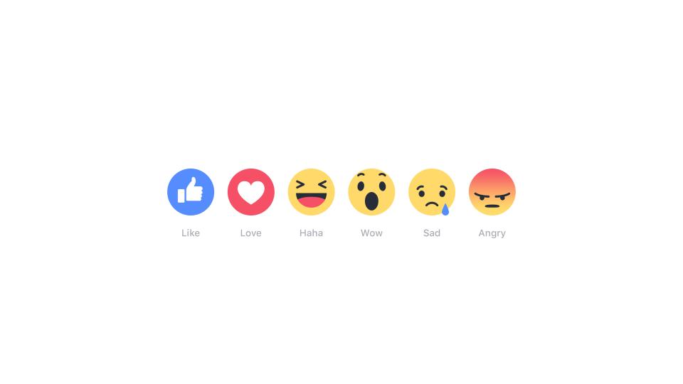 Biểu tượng cảm xúc mới trên Facebook chính thức ra mắt trên toàn cầu