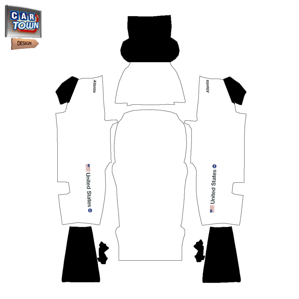 space shuttle template - photo #20