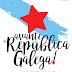 Avante a República Galega! é o lema do acto que vai ter lugar esta tarde do sábado 23 de Xullo, en Ferrol, co motivo do Día da Patria Galega, convocado polo BNG, Cerna, a CIG e a Fundaçom Artábria