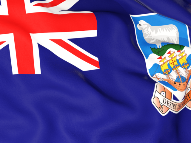 Indian Independence Day 3d Wallpapers Graafix Flag Of Falkland Islands
