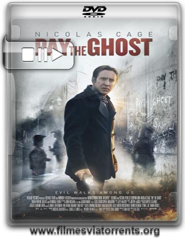 Pay the Ghost (2015) - IMDb
