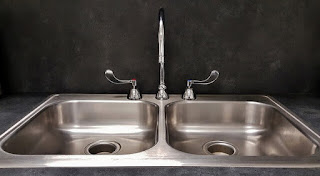 Ablution Fittings- sink