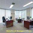 The Benefits of Managed Offices or Serviced Office Space.