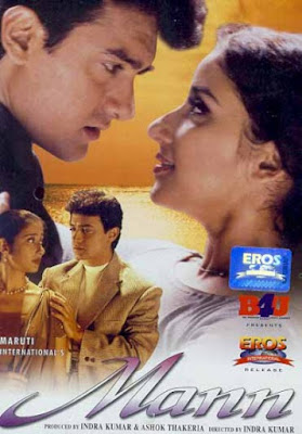 Mann 1999 WAtch full hindi movie Amir khan/Manisha koirala