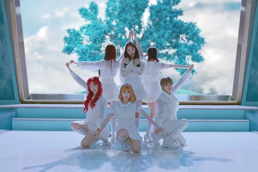 Flight Of Ideas 2 0 Gwsn Puzzle Moon Mv Reaction Figuring The Seals Gwsn facts & ideal types gwsn (gongwon sonyeo; puzzle moon mv reaction