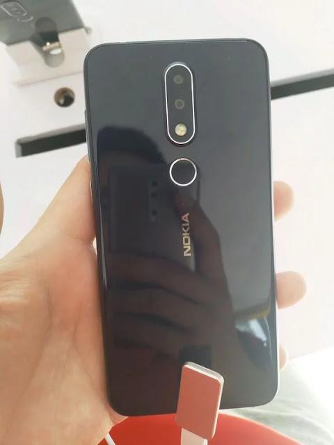 Hands-on Nokia X ! Muncul dengan Dual Camera dan Sensor Fingerprint