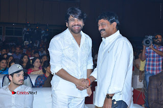 Om Namo Venkatesaya Telugu Movie Audio Launch Event Stills  0283.JPG