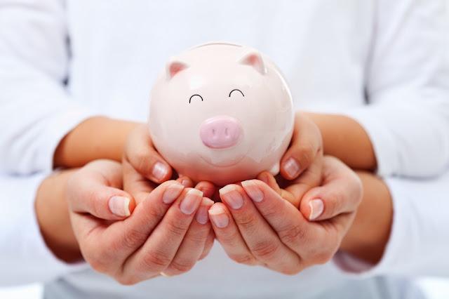 Small Ways To Pocket Cash