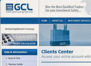 Genie kapitaal beperkte hyip details en beoordeling