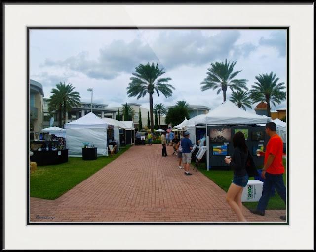 Photography Print Tropical Paradise Florida C1 by Ricardos Creations