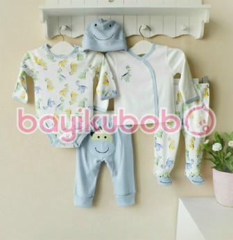 Harga Baju Bayi
