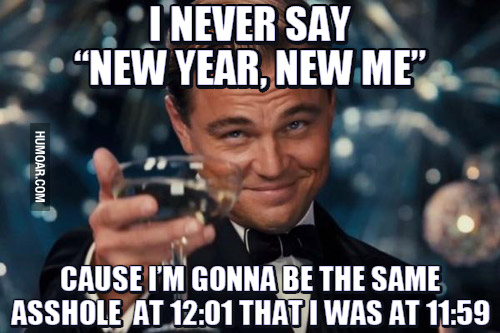 Funny Meme Of 2018 : Happy new year memes free download funny new year memes