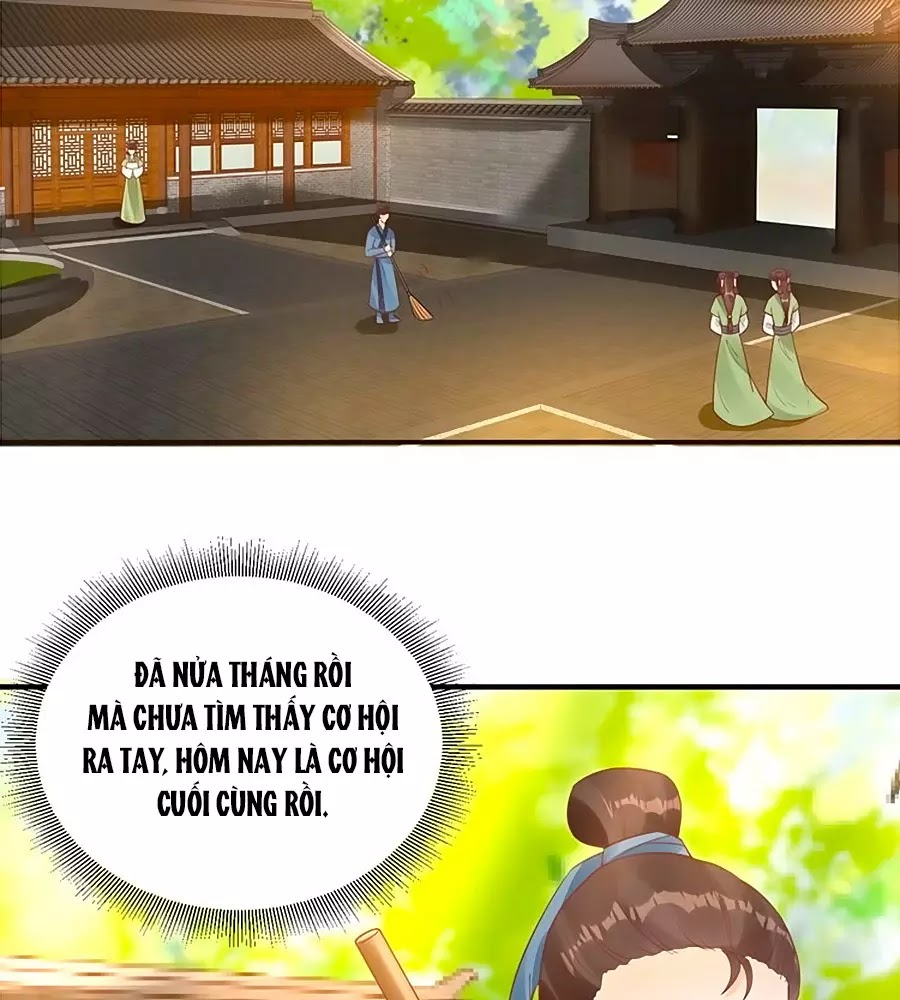 Thịnh Thế Lê Hoa Điện Chapter 61 - Trang 3