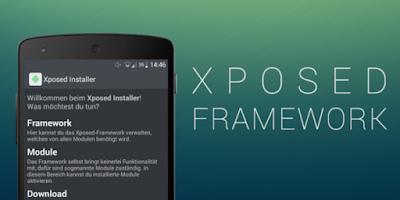 Cara Mudah Install Xposed Framework Pada Xiaomi Mi4i