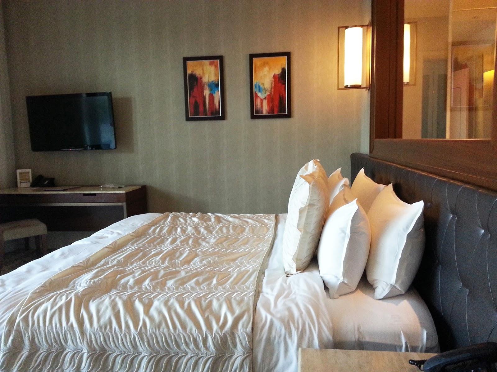 equarius hotela deluxe room. Singapore - Equarius Hotel, RWS Sentosa Hotela Deluxe Room