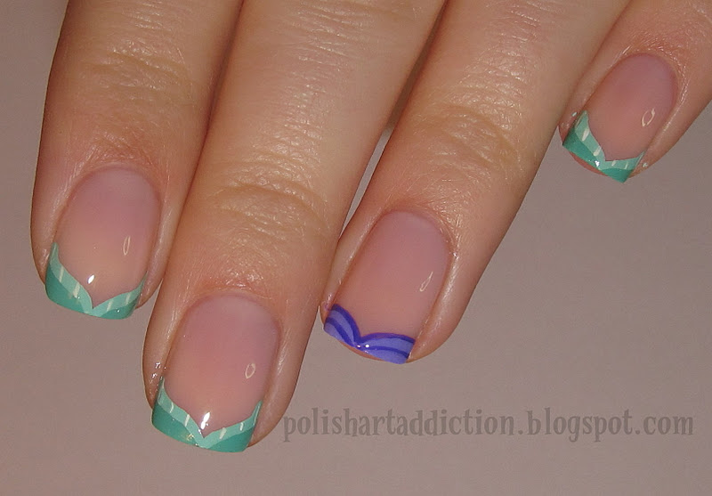 Disney Princess French - Ariel Inspired