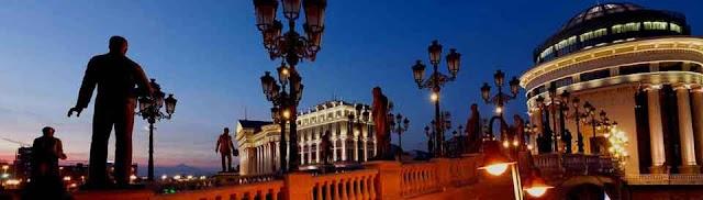 Jahresvergleich Jan-Okt: 13 Prozent mehr Touristen in Mazedonien