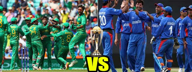Live Pak Vs Afg Warm Up Match