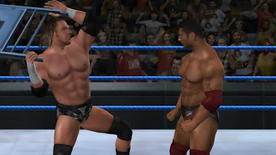 WWE Smackdown VS Raw 2006 Free Download