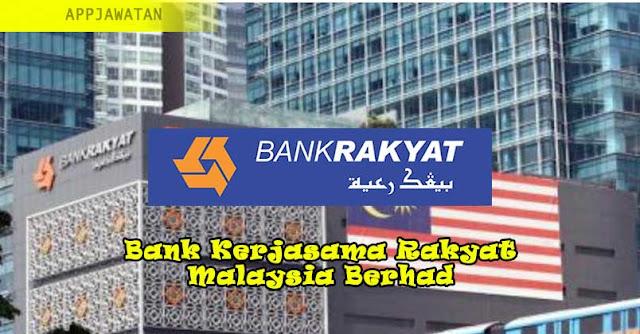 Bank Kerjasama Rakyat Malaysia Berhad