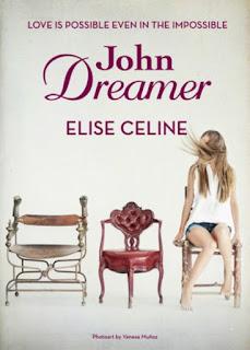 Book Review:  John Dreamer by Elise Celine
