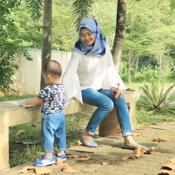 Menjadi Ibu Mengajarkanku Bagaimana Mencintai Dengan Setulus-tulusnya Hati