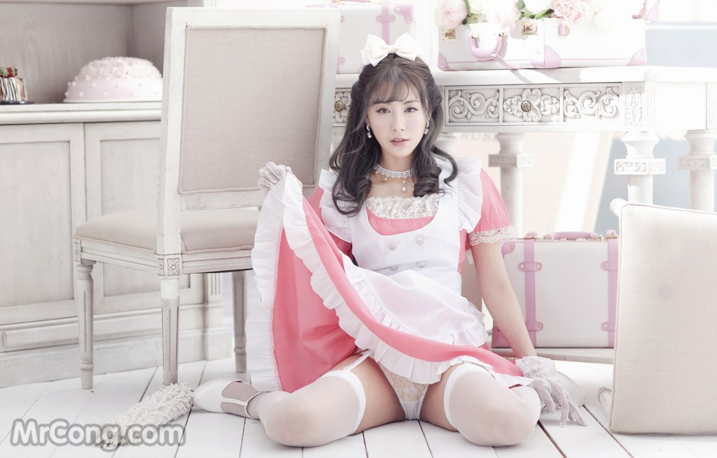 Image Girl-xinh-Dai-Loan-by-Joseph-Huang-Phan-3-MrCong.com-0026 in post Các cô gái Đài Loan qua góc chụp của Joseph Huang (黃阿文) - Phần 3 (1470 ảnh)