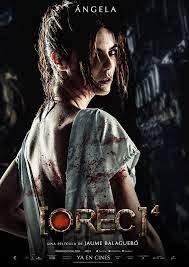 80分鐘死亡直播:屍人嚇輪/錄到鬼4:末世錄(REC 4: Apocalypses)poster