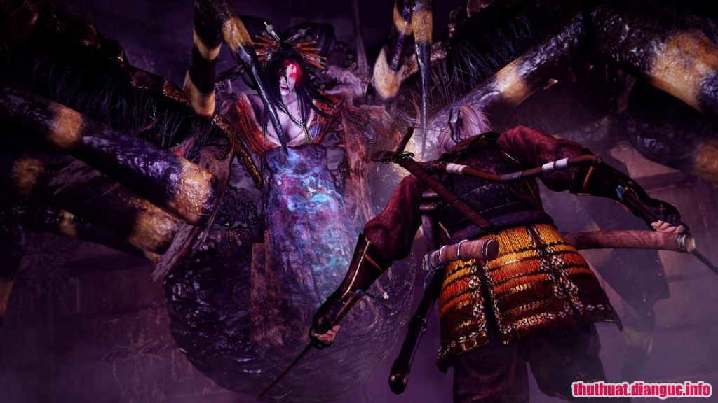Nioh: Complete Edition Action RPG, Nioh: Complete Edition, Nioh: Complete Edition free download,