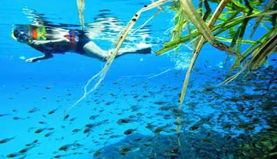 Lake Labuan Cermin