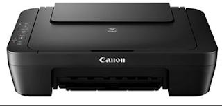 Canon PIXMA MG2160 series Driver Download Free