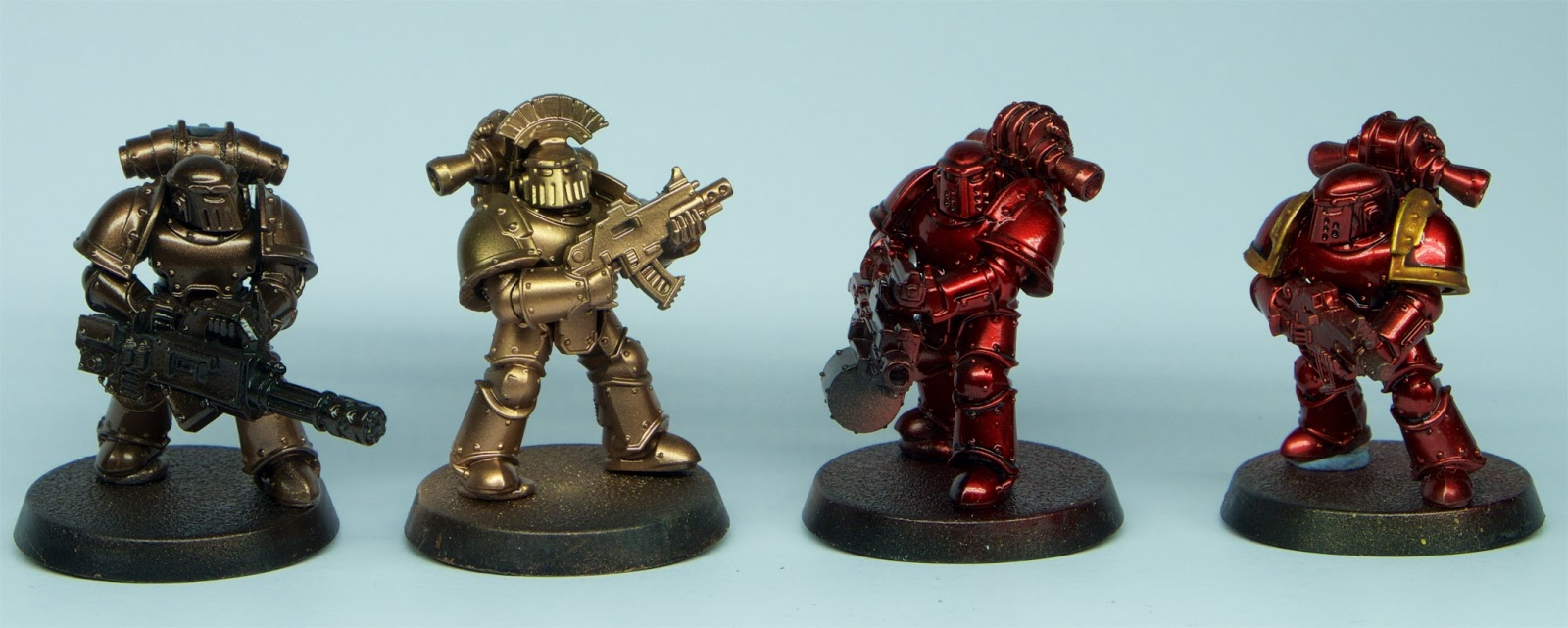 Gloss Paint Warhammer