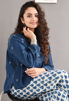 Malavika Nair Cute Look Photos TollywoodBlog