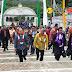 Walikota Gusit Akan Alokasi 100 Juta Untuk Bangun Gereja AMIN Tetehosi