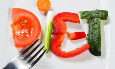 7 Tips Diet Menurunkan Berat Badan Secara Alami