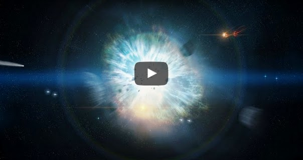 What Caused video The Big Bang & What Was Before The Big Bang?- Explained